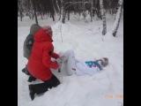 Наши новогодние встречи с дорогими мне друзьями)))Оператор Женя