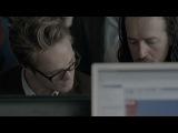 Сериал Мост / Broen / The bridge (HD), 1 сезон, 3 серия